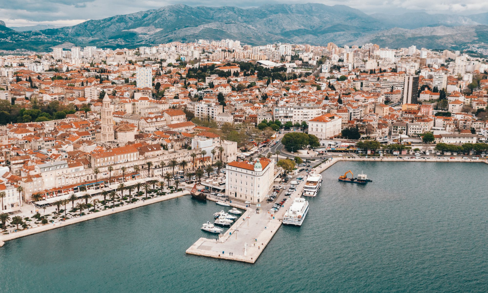 Photo of Split